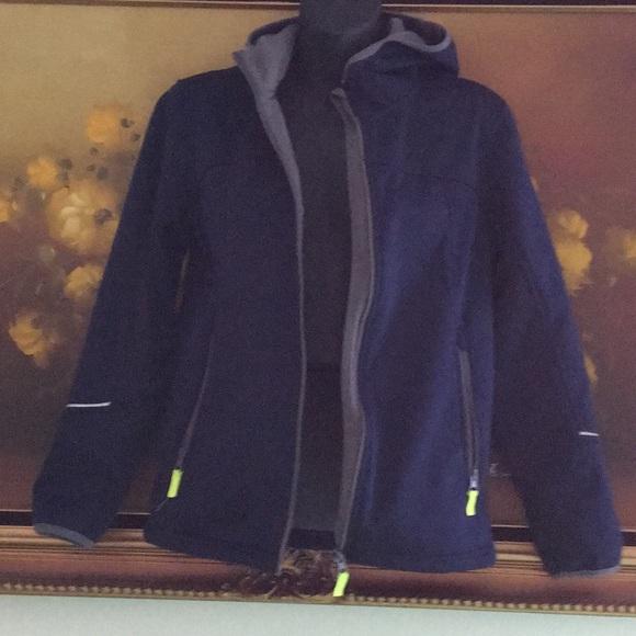 Crane kids sports jacket